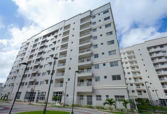 Jardim Valencia,96m² ,3 Quartos com 2 Suítes,02 Vaga de Garagem,Augusto Montenegro - Foto 4