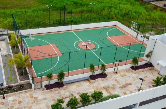Jardim Valencia,96m² ,3 Quartos com 2 Suítes,02 Vaga de Garagem,Augusto Montenegro - Foto 16