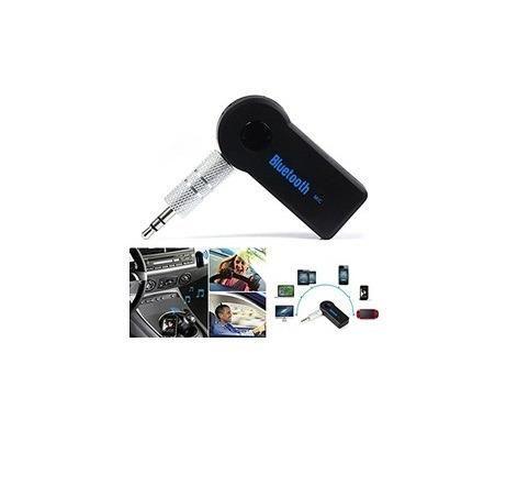 Adaptador Bluetooth Transmissor Conexão Auxiliar Mp3 Audio - Foto 5