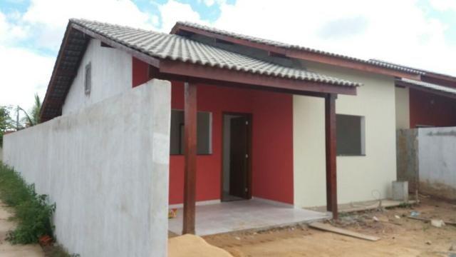 Condomínio São Jose - distrito industrial Cuiabá/ casas de 2 e 3/4 - Foto 13