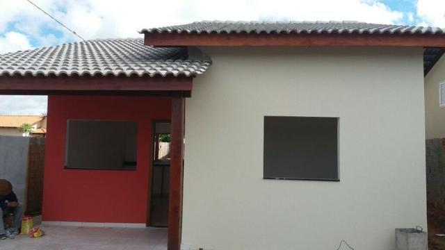 Condomínio São Jose - distrito industrial Cuiabá/ casas de 2 e 3/4 - Foto 12