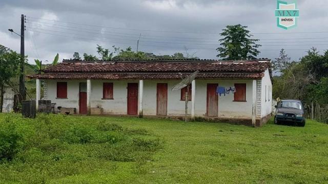 Ubaitaba. Fazenda de 450 Hectares, produção de cacau e gado, completa infraestrutura. - Foto 11