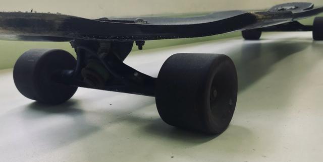 Longboard Original skateboards (gringo)