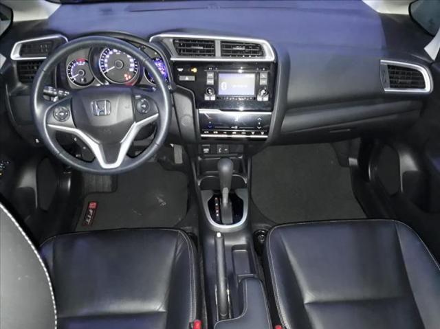 Honda Fit 1.5 ex 16v - Foto 7