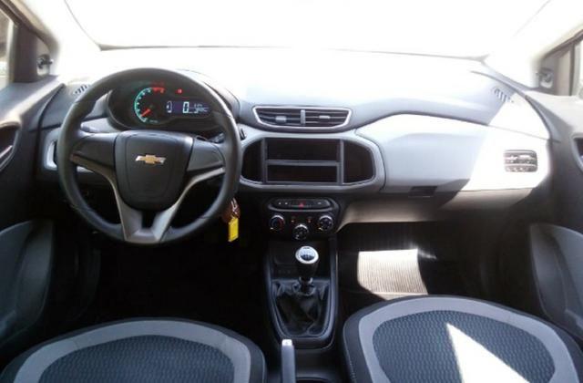GM Chevrolet - Onix LT 1.0 4p Flex 8v - Oferta! - Foto 7