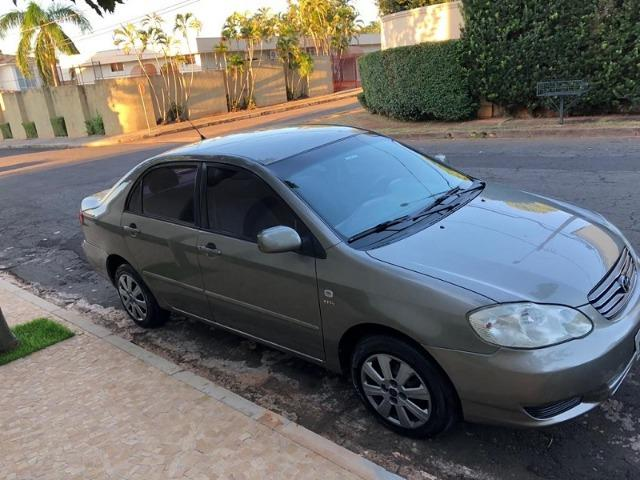Corolla XLI Automático - Foto 2