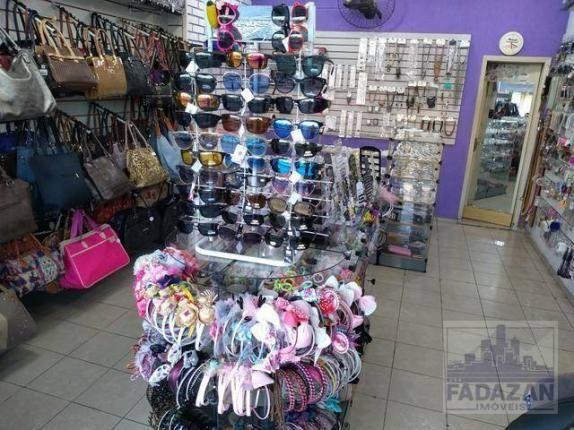 Loja de bijuterias, bolsas e acessórios femininos por r$ 49.000 - capão raso - curitiba/pr