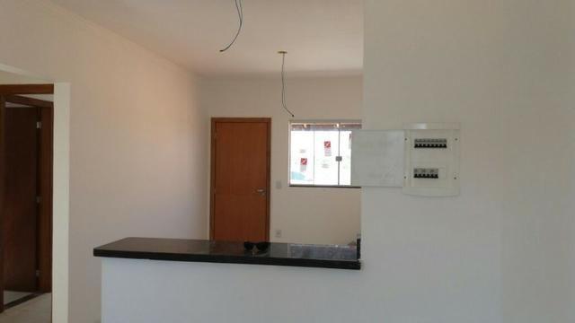 Condomínio São Jose - distrito industrial Cuiabá/ casas de 2 e 3/4 - Foto 5