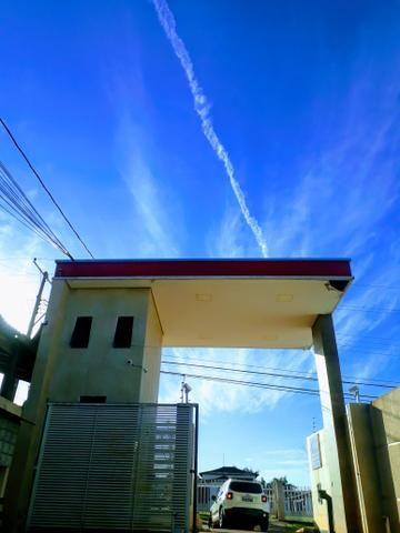 Taguaparque, Casa Padrão 2 dormitórios, Vicente Pires