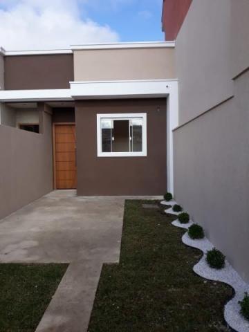 Casa para venda em curitiba, sitio cercado, 2 dormitórios, 1 banheiro, 1 vaga - Foto 6