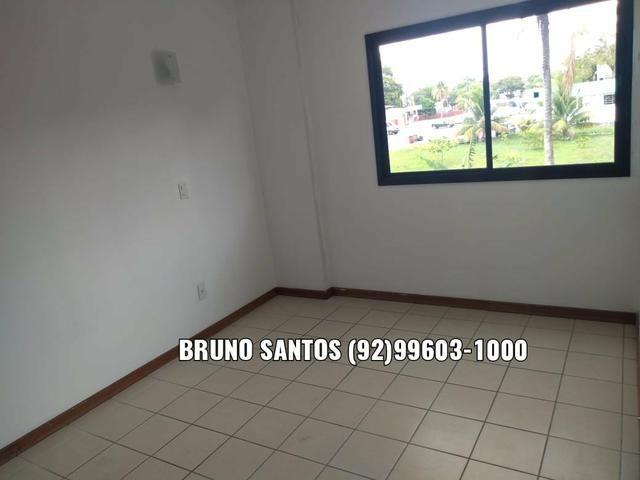 Eldorado Park, Parque 10. Três dormitórios sendo um suíte, com escritório - Foto 9