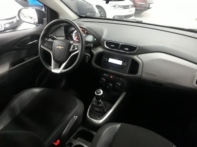 Chevrolet Onix LT 1.0 Financiamento Sem Entrada !! - Foto 7