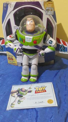 1e15c753934a Fashion Style Buzz Lightyear Toy Story