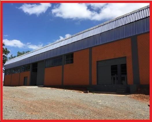 Galpão com 5.430 m²- Cachoeirinha, RS - Foto 2