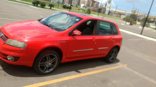 Fiat Stilo Sporting rodas aro 17 - Foto 3