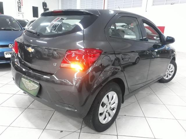 Chevrolet Onix LT 1.0 Financiamento Sem Entrada !! - Foto 14