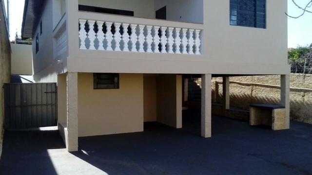 Ótima casa localizada no Jd Res Emprel - Foto 4