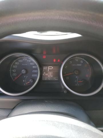 Pajero TR4 2012 automático, completo, GNV, 2° dono! - Foto 9