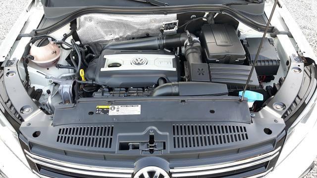 Aceita Troca VW Tiguan 2.0 TSI Baixo Km - Foto 6