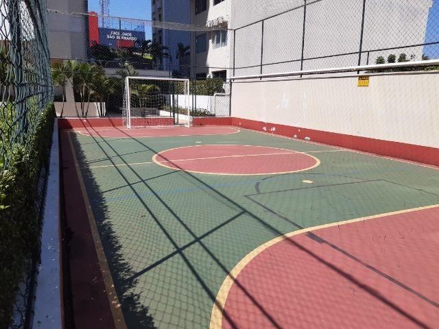 Apartamento com 3 suítes no centro de São Bernardo - Foto 16