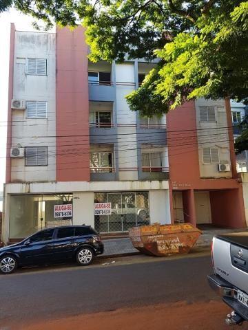 Apartamento para alugar com 2 dormitórios em Zona iii, Umuarama cod:977