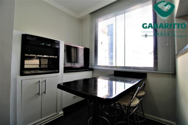 Apartamento à venda com 3 dormitórios em Champagnat, Curitiba cod:91267.001 - Foto 8
