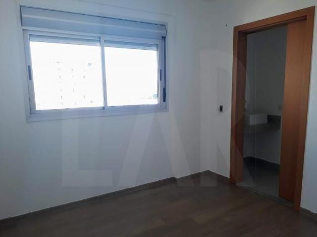 Apartamento à venda, 1 quarto, 1 suíte, 2 vagas, Vila da Serra - Nova Lima/MG - Foto 2