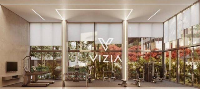 Cobertura à venda, 384 m² por R$ 4.166.502,00 - Cabral - Curitiba/PR - Foto 14