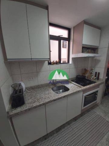 Lindo Lindo Apartamento no bairro Portão!!! - Foto 6