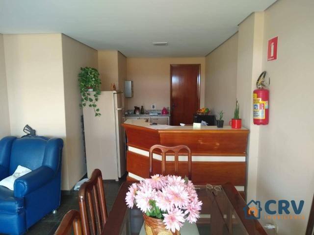 Apartamento no Edifício Vivendas de Picasso - Foto 17