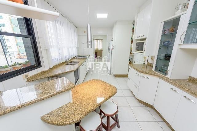 Apartamento para alugar com 3 dormitórios em Centro, Curitiba cod:632982411 - Foto 2