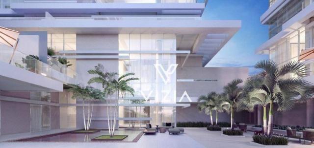 Cobertura com 4 dormitórios à venda, 417 m² por R$ 6.850.788,00 - Cabral - Curitiba/PR - Foto 10