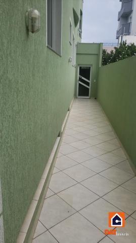Apartamento para alugar com 2 dormitórios em Uvaranas, Ponta grossa cod:1122-L - Foto 3