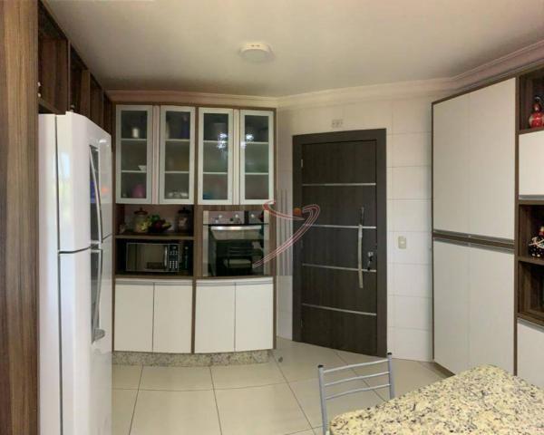 Apartamento com 4 dormitórios à venda, 216 m² por R$ 970.000,00 - Parque Monjolo - Foz do  - Foto 11