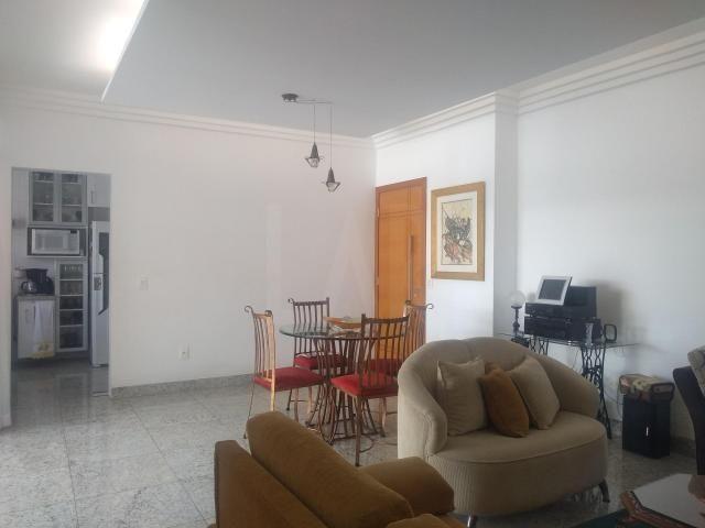Apartamento à venda, 3 quartos, 1 suíte, 2 vagas, Castelo - Belo Horizonte/MG - Foto 3