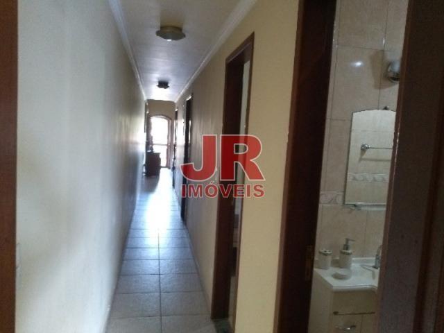 Casa duplex 04 quartos, 01suite, próximo a praia. Cabo frio-RJ. - Foto 8