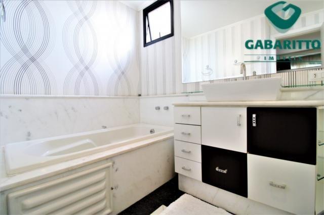 Apartamento à venda com 3 dormitórios em Champagnat, Curitiba cod:91267.001 - Foto 18