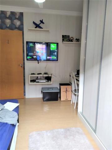 Casa à venda com 3 dormitórios em Coliseu, Londrina cod:6271 - Foto 19
