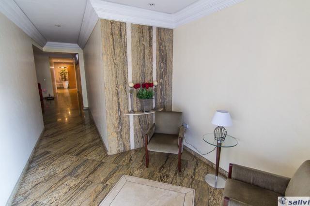 Apartamento para alugar com 1 dormitórios em Cristo rei, Curitiba cod:01127.001 - Foto 16