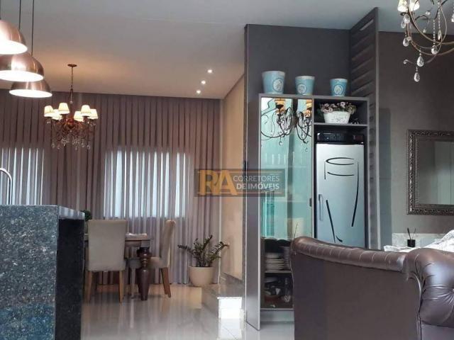 Sobrado com 4 dormitórios à venda, 390 m² por R$ 1.250.000,00 - Centro - Foz do Iguaçu/PR - Foto 9