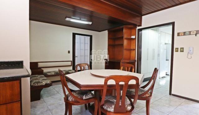 Casa de condomínio para alugar com 4 dormitórios em Uberaba, Curitiba cod:632981262 - Foto 15