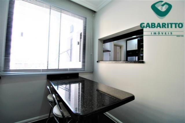 Apartamento à venda com 3 dormitórios em Champagnat, Curitiba cod:91267.001 - Foto 7