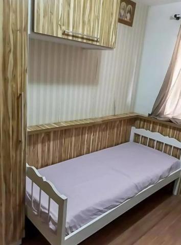 Linda Casa 03 quartos c/suite terreno 02 vagas no Santa Candida Curitiba - Foto 12