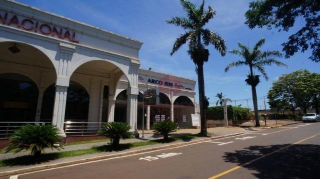 Salão para alugar, 410 m² por R$ 4.500/mês - Parque Industrial Bandeirantes - Maringá/PR - Foto 3