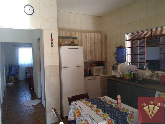 Casa com 3 dormitórios à venda por R$ 240.000 - Jardim Alvorada - Mogi Guaçu/SP - Foto 10