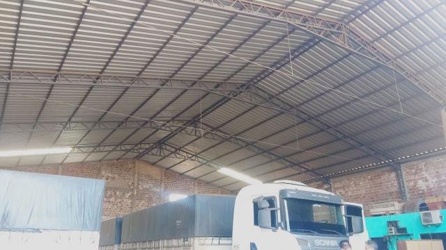 8271 | Galpão/Barracão à venda com 1 quartos em VALE AZUL, MARINGA - Foto 8