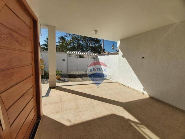 Casa com 3 dormitórios à venda, 131 m² por R$ 417.000 - Nova São Pedro - São Pedro da Alde - Foto 5
