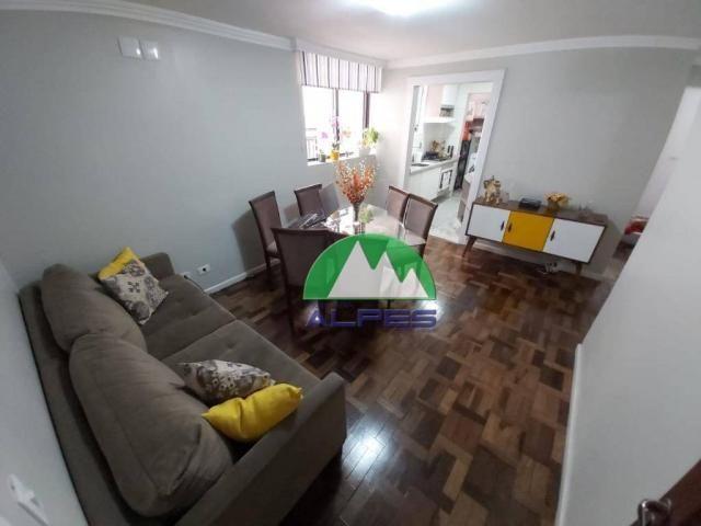 Lindo Lindo Apartamento no bairro Portão!!! - Foto 9