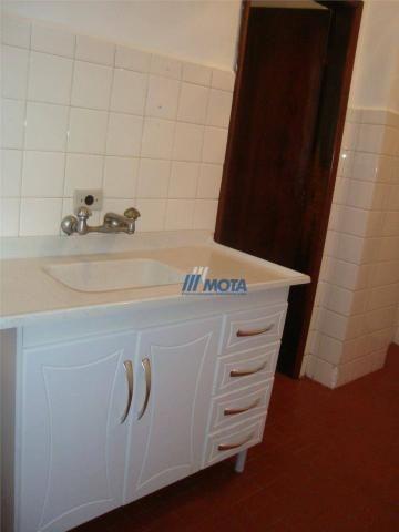 Apartamento com 2 dormitórios para alugar, 70 m² por R$ 600,00/mês - Centro - Curitiba/PR - Foto 8