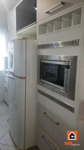 Apartamento para alugar com 2 dormitórios em Uvaranas, Ponta grossa cod:1122-L - Foto 7